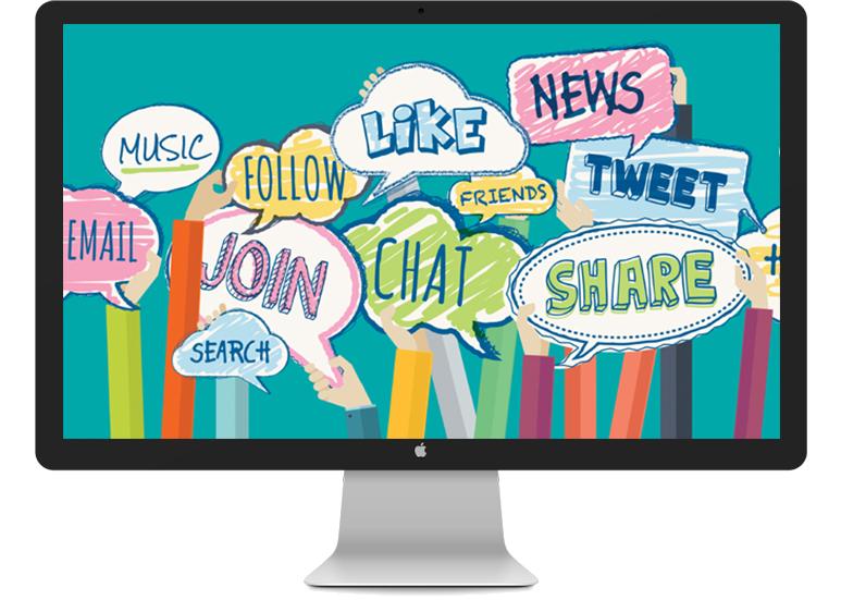 Gestioamos redes sociales